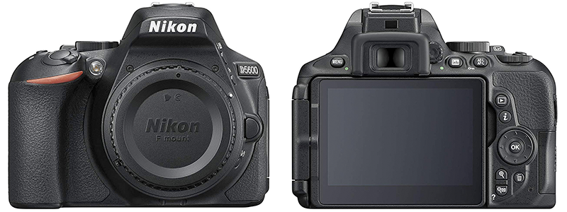 8 Best Nikon Cameras You Can Buy in 2019 - The Tech Lounge