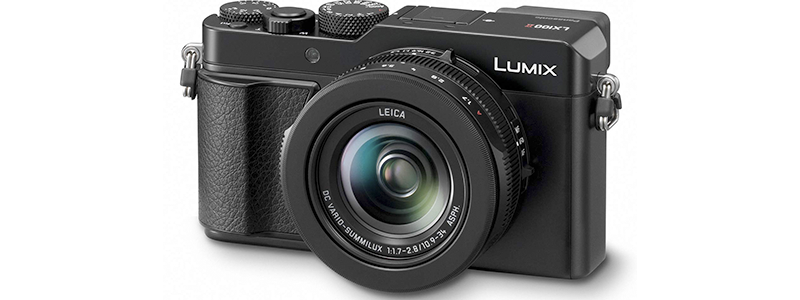 11 Best Point and Shoot Cameras in 2019 - The Tech Lounge