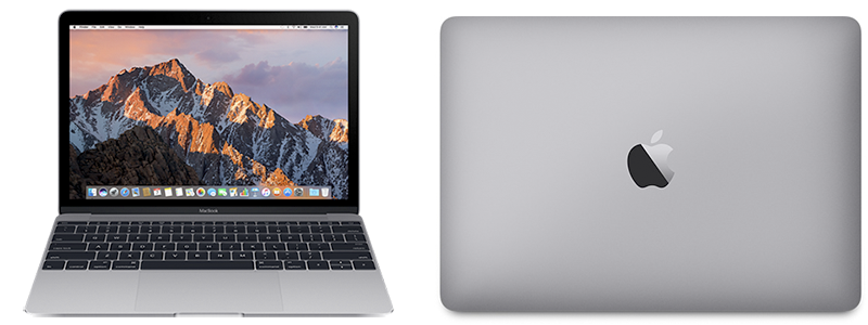apple macbook 12-inch mlh72ba - The Ultralight MacBook for Students on the go