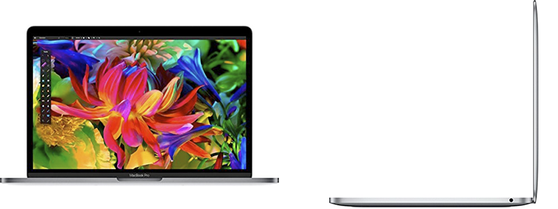 apple macbook pro 13-inch mll42ba - MacBook Pro for Graphic Design, Business Use
