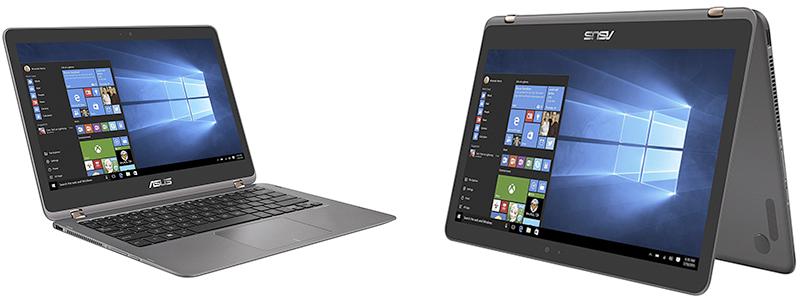 asus zenbook flip ux360ca - Great Value for Money 2 in 1 Laptop