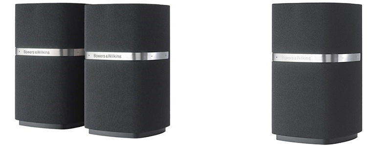 bowers wilkins mm-1 - Best computer speakers for near-field listening