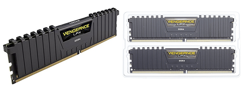 13 Best RAM for Gaming in 2019 - DDR4 and DDR3 - The Tech Lounge