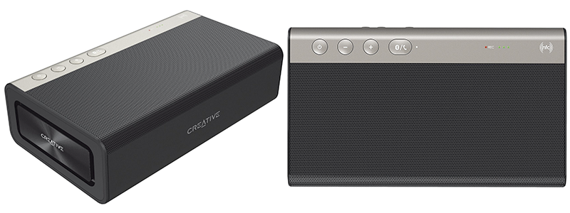 creative sound blaster roar 2 - Best budget Bluetooth speaker