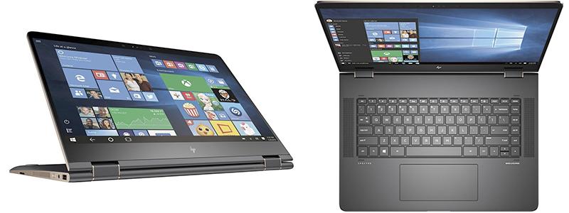 hp spectre x360 - Best HP 2 in 1 Laptop