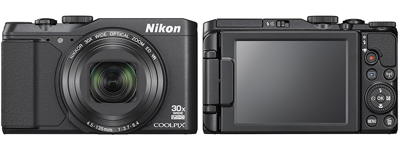 nikon coolpix s9900 - great compact camera under 500