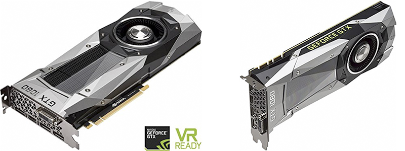 nvidia geforce gtx 1080 - Best NVIDIA graphics card for the money