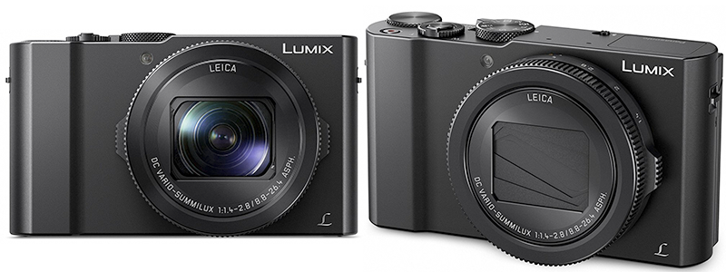 panasonic lumix lx10 - Best Panasonic point and shoot camera
