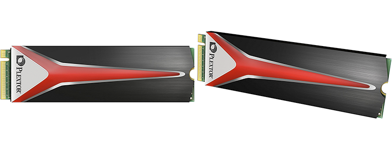 plextor m8pe m.2 - A Good SSD with Decent Specs