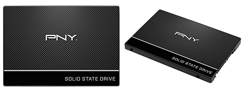 pny ssd firmware update