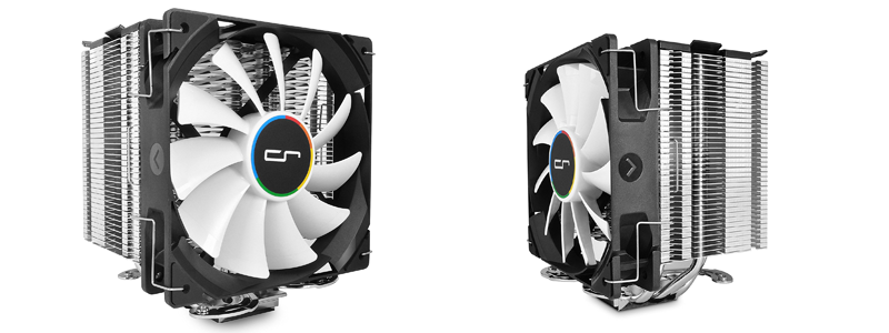 CRYORIG H7 - Great Choice for Computer Enthusiasts