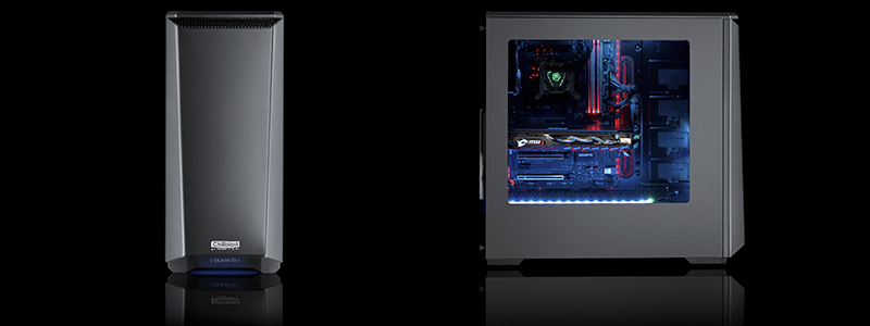 chillblast fusion aurora - A Fair Quality Gaming PC with Some Custom Options