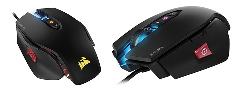 c0e31b34c5c The M65 Pro from Corsair is the new and improved version of the original  M65 that was widely loved by the gaming community. Engineered with FPS  gamers in ...