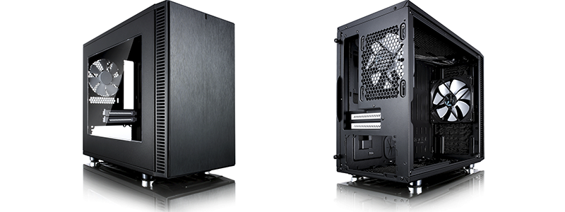 Tower Design Pc : Best pc cases in full tower mid and mini