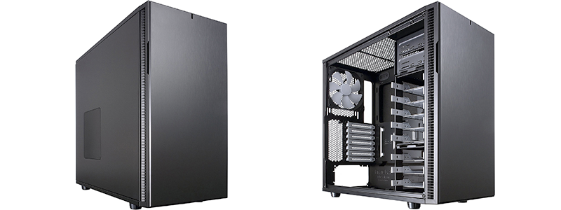 Pc Case Design Dimensions - The Best Design 2017