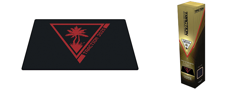 turtle beach large traction - The Best Mouse Pad with a Textured Surface