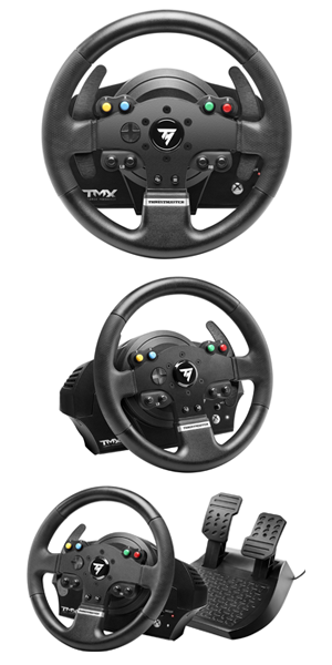 9 best racing wheels for pc xbox one and ps4 in 2018 the tech lounge. Black Bedroom Furniture Sets. Home Design Ideas