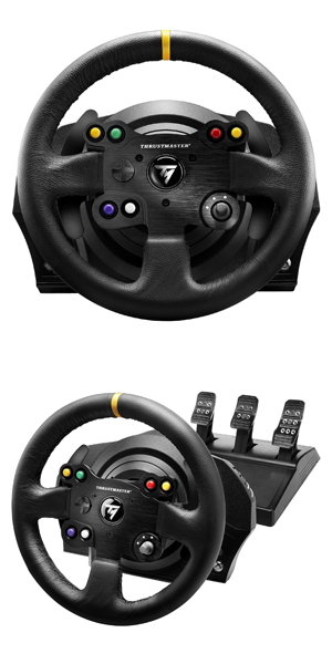 Thrustmaster VG TX Racing Wheel Leather Edition Premium xbox wheel pedal wire diagram tremolo pedal diagram basic \u2022 indy500 co Tremolo Pedal Diagram Basic at creativeand.co