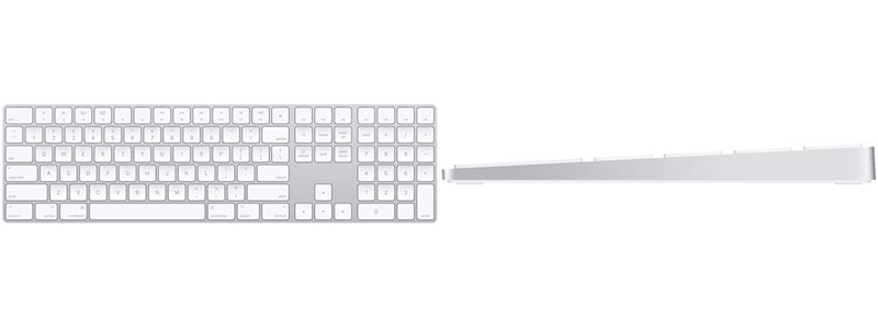 10 Best Wireless Keyboards in 2019 - USB And Bluetooth Models - The