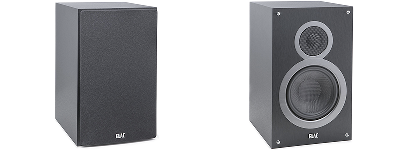 8 best home theater speakers in 2018 the tech lounge having more than ninety years of professional experience elac produces only high grade speaker series and debut b6 is a true example of german durability sciox Choice Image