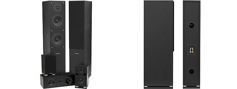 enclave home theater. durable home theater speakers enclave