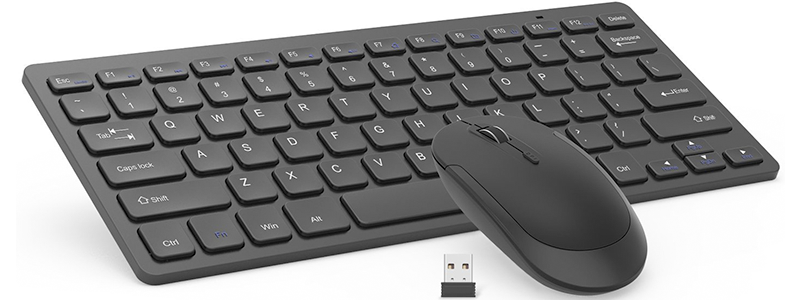 11 best wireless keyboard and mouse combos to buy in 2019 the tech lounge. Black Bedroom Furniture Sets. Home Design Ideas