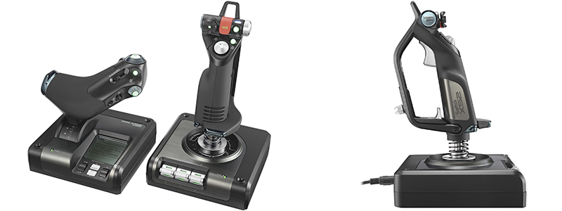 10 Best Joysticks and Flight Sticks in 2019 - The Tech Lounge