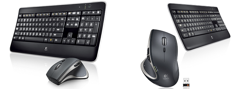 2dab7695c24 logitech wireless performance combo mx800. The Logitech Wireless  Performance mouse and keyboard ...