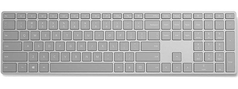microsoft wireless keyboard 800 driver xp