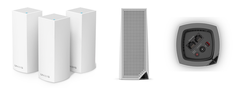Linksys Velop Tri-band Wi-Fi system