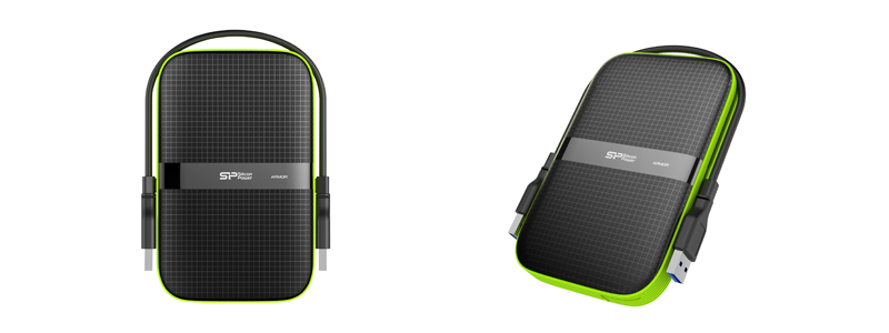 Silicon Power Rugged Armor A60