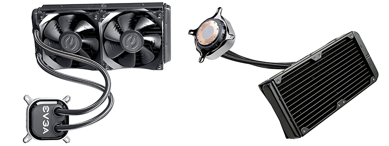 13 Best CPU Coolers in 2019 - Air And Liquid CPU Coolers - The Tech