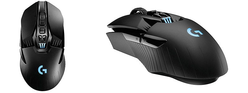 8 Best MMO Mice for Gaming in 2019 - The Tech Lounge