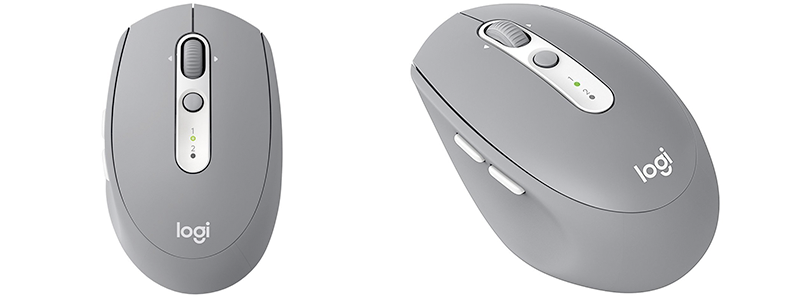 logitech wireless mouse m585
