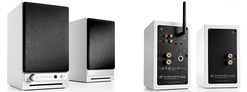 Anyone Seeking A Superior Listening Experience Will Find The Companys HD3 Line Of Bookshelf Speakers To Be