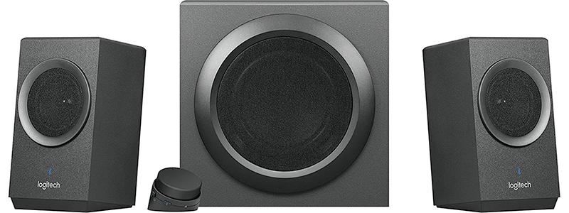 ps3 computer speakers