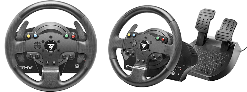 9 Best Racing Wheels For PC, Xbox One and PS4 in 2019 - The Tech Lounge