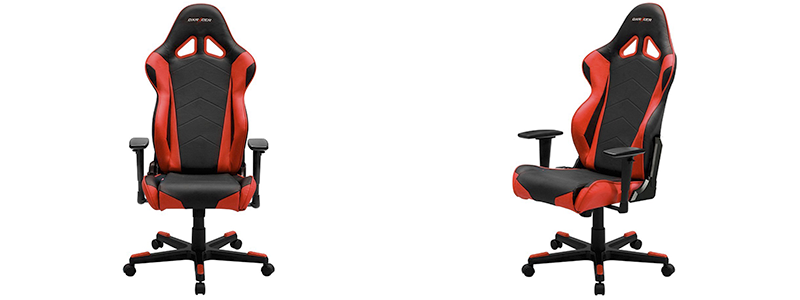 dxracer racing series doh re0 nr