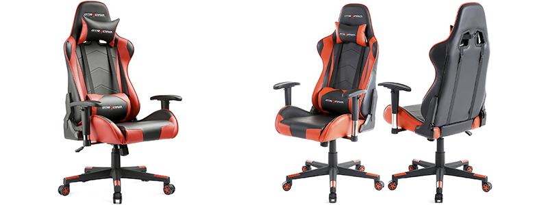 gtracing gaming office chair gt099r