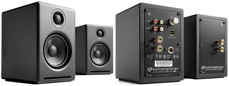 12 Best Bookshelf Speakers In 2019 Budget And High End