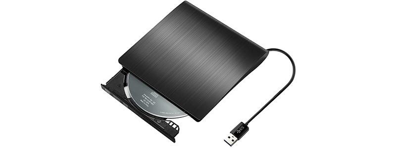 9 Best External Dvd Drives In 2019 For Windows And Mac