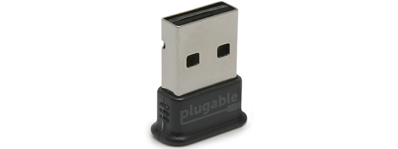 plugable usb bluetooth adapter