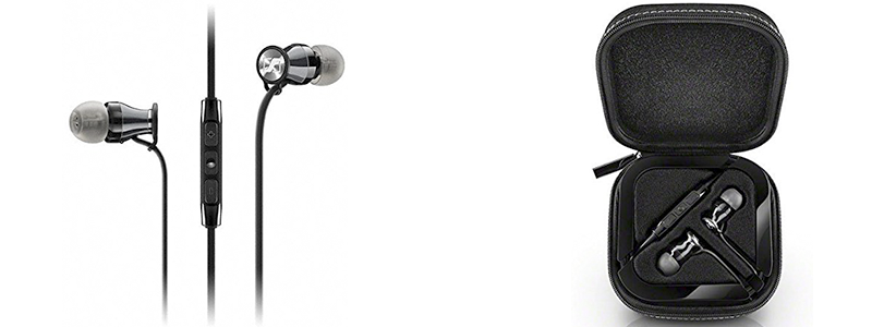 sennheiser hd1 in-ear