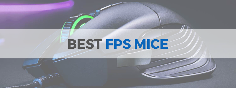 Best Fps Mice 2019 10 Best FPS Mice in 2019   The Tech Lounge