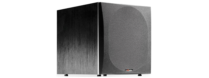 polk audio psw505