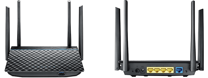 8 Best Routers Under $100 in 2019 - The Tech Lounge