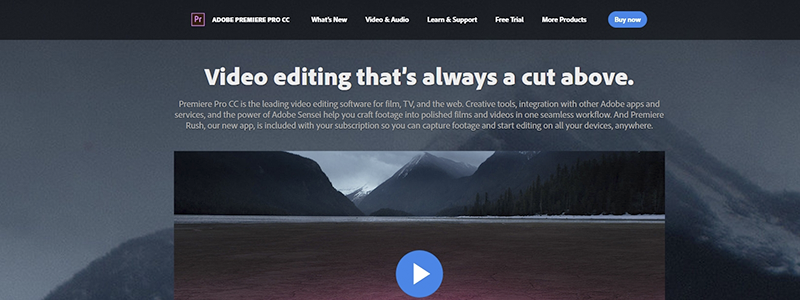 7 Best Video Editing Software for Youtube in 2019 - Free and