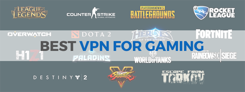 7 Best VPNs for Gaming in 2019 - The Tech Lounge