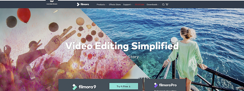 7 Best Video Editing Software for Youtube in 2019 - Free and Paid