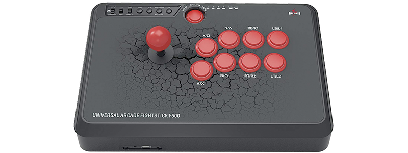 mayflash f500 arcade fight stick